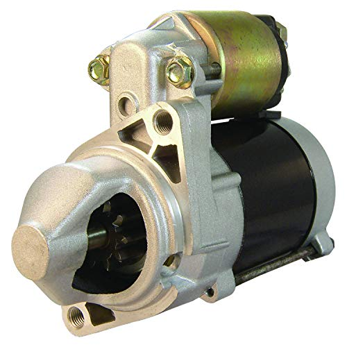 NEW Starter Replacement For Honda Gxv530 V-Twin Engine 31200-Z0A-003 Ddwdn 228000-9480 31200-Z0A-003 Ddwdn 31200Z0A003 2