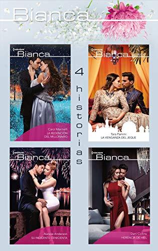 E-Pack Bianca abril 2020 eBook: Varias Autoras: Amazon.es: Tienda Kindle