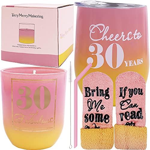 30th Birthday Gifts for Women,30th Birthday,Birthday Gifts for 30 Year Old Woman,Dirty 30 Gifts for Women,30 Year Old Birthday Gifts,30 Years Old Birthday Gifts for Women,30th Birthday Gift Ideas