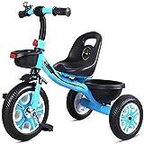 YANGYUAN Triciclo de Bicicletas de Doble propósito Multiusos for...