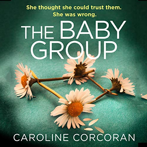 The Baby Group cover art