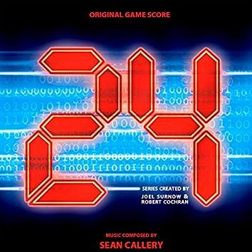 24: The Game (Original Score Album)