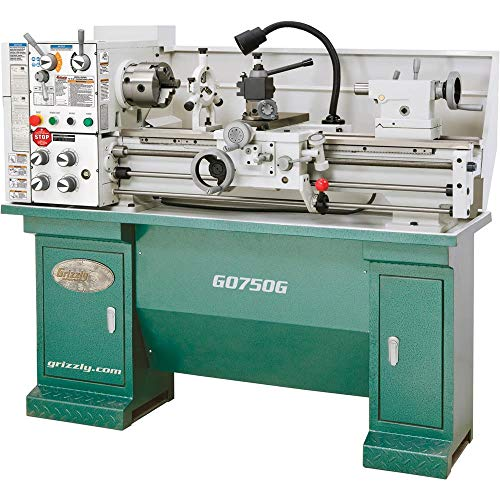For Sale! Grizzly Industrial G0750G - 12 x 36 Gunsmithing Lathe
