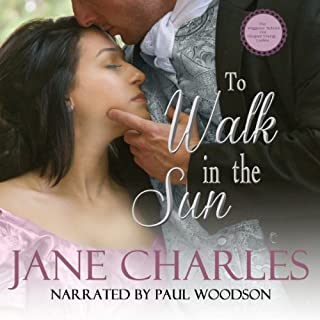 To Walk in the Sun cover art