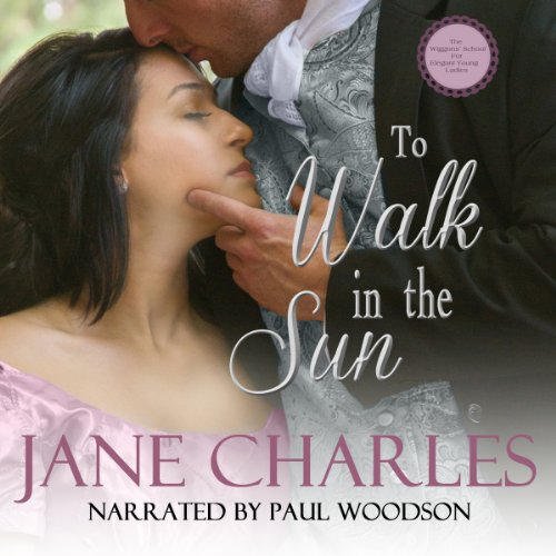 To Walk in the Sun  audiobook cover art