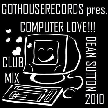 Computer Love - EP