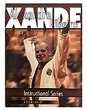 Alexandre Xande Ribeiro Jiu Jitsu Instructional Series 5 DVD Set BJJ
