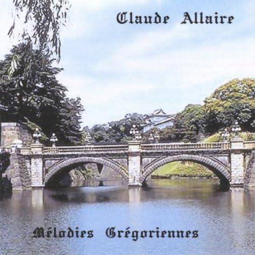 Claude Allaire