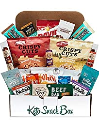 keto gift box ideas