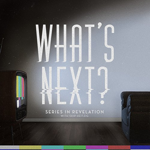 What's Next? audiobook cover art