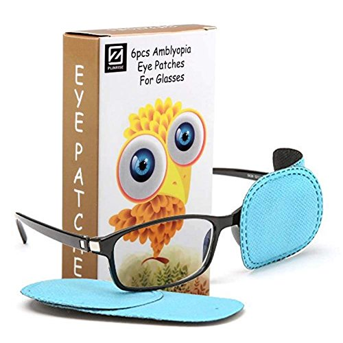 Lazy Eye Patch For Children Glasses