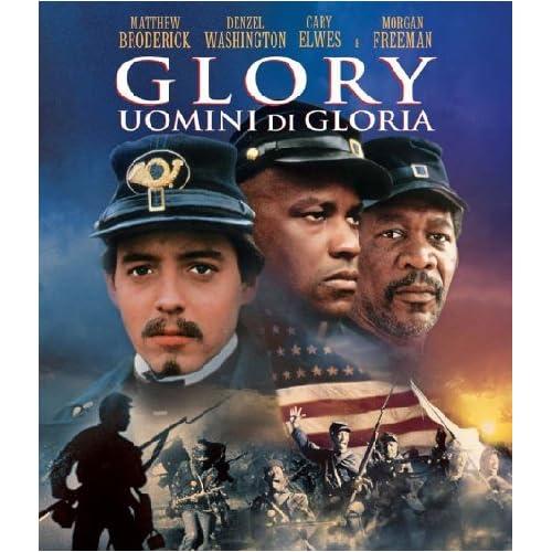 Glory-Uomini Di Gloria