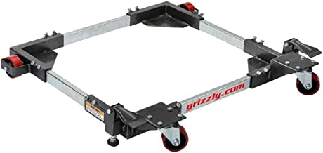Grizzly Industrial T28000 - Bear Crawl Heavy-Duty Mobile Base