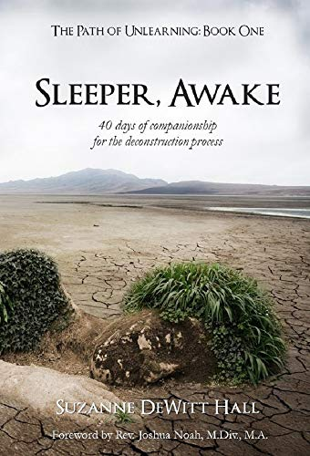 Sleeper, Awake: 40 days of companionship for the deconstruction process (The Where True Love Is Devotionals) (English Edition)