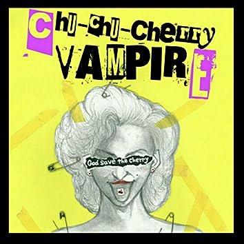 Chu Chu Cherry Vampire【Btype】