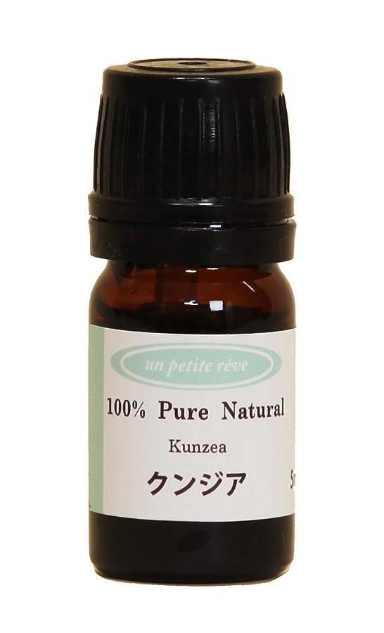 発疹レタッチペンフレンドクンジア 5ml 100%天然アロマエッセンシャルオイル(精油)