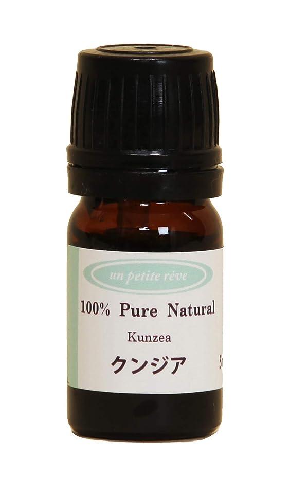 上げる一晩放散するクンジア 5ml 100%天然アロマエッセンシャルオイル(精油)