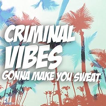 Gonna Make You Sweat (Club Mix)