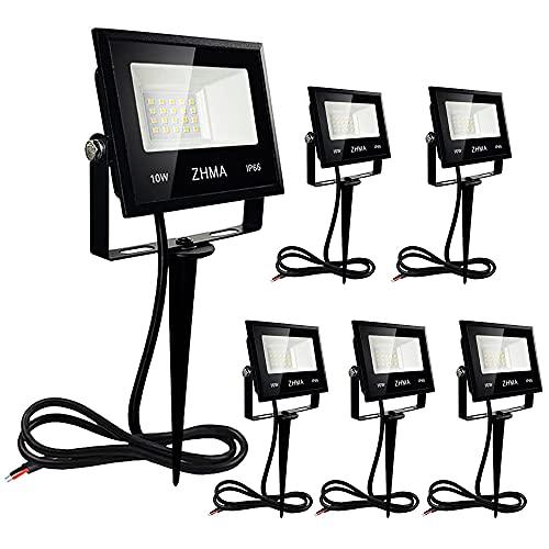 ZHMA 10W Low Voltage Landscape Lights...