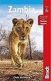 Zambia (Bradt Travel Guide Zambia)