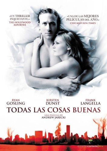 Todas Las Cosas Buenas [DVD]