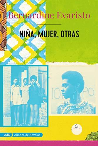 Niña, mujer, otras (AdN) (AdN Alianza de Novelas