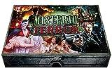 Misterio Y Terror - Deluxe Edition