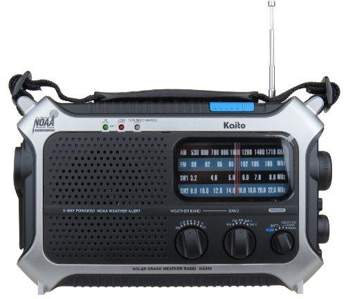 Best Shortwave Radio Kaito