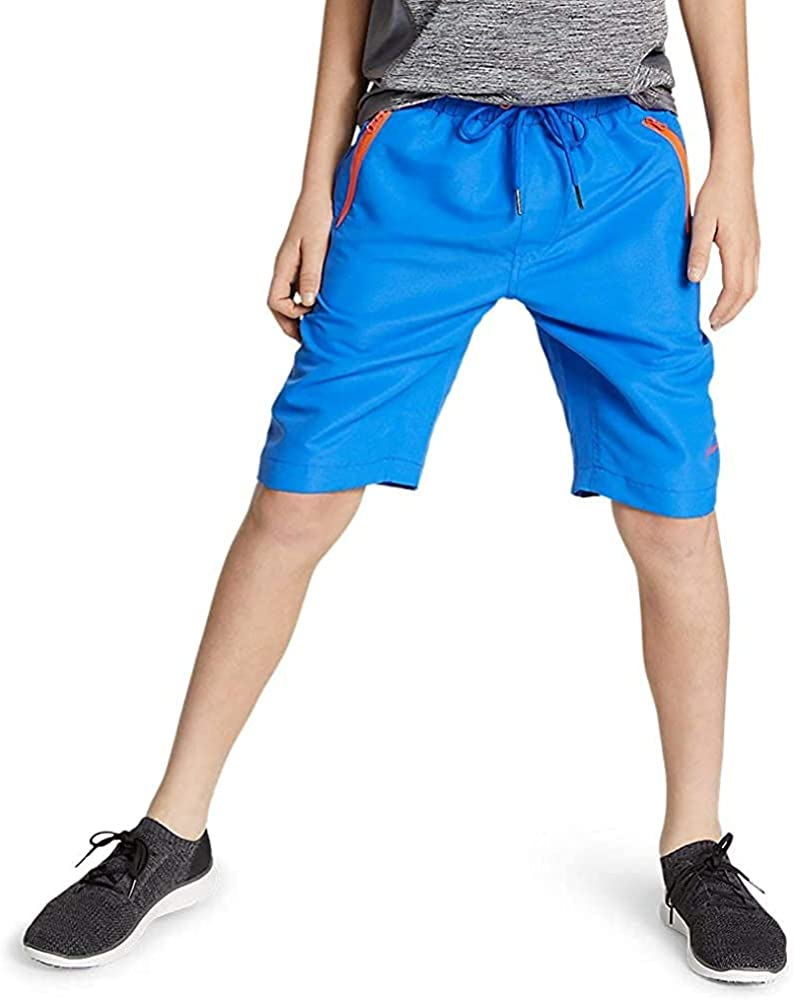 Eddie Bauer Boys Quick Dry Charlotte Mall Performance Free Shipping New Shorts