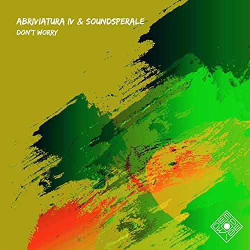 Abriviatura IV & Soundsperale
