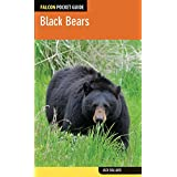 Black Bears (Falcon Pocket Guides) (English Edition)