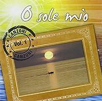 Vol. 1-O Sole Mio Canzoni