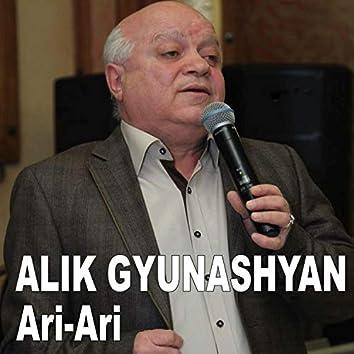 Ari-Ari