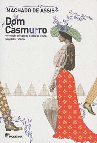 Dom Casmurro - Coleção Travessias