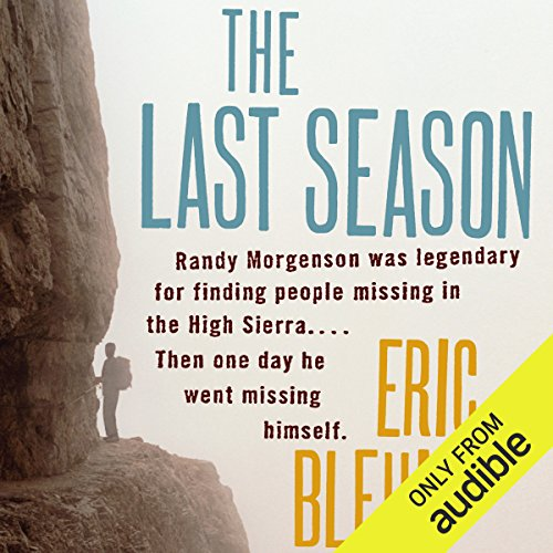 The Last Season cover art