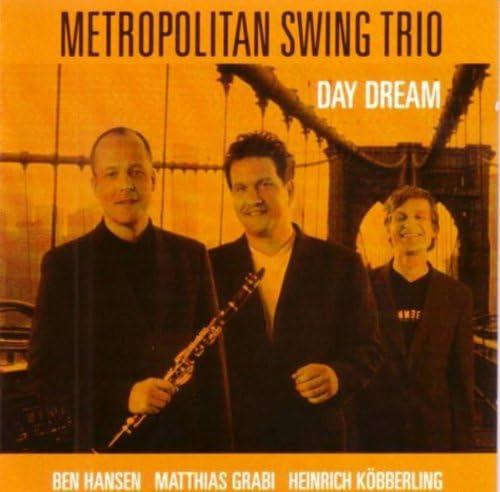 Metropolitan Swing Trio