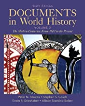 Best documents in world history volume 2 Reviews