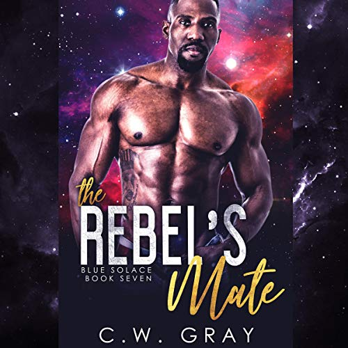 The Rebel's Mate cover art