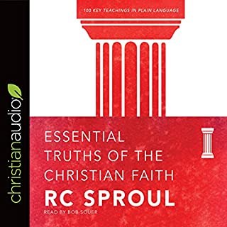 Essential Truths of the Christian Faith cover art