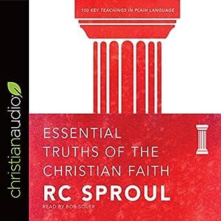 Essential Truths of the Christian Faith Titelbild