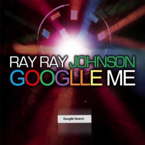 Ray Ray Johnson