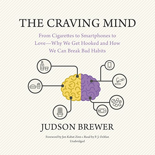 The Craving Mind cover art