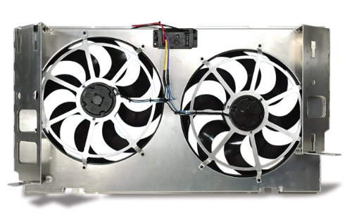 Flex-a-lite 262 Diesel Fan for Dodge 94-02