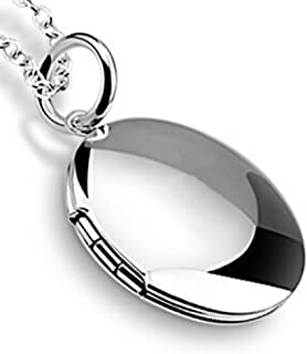 Love Beautiful Jewelry - Colgante chapado en plata con