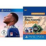 FIFA 22 - Standard Plus Edition (exklusiv bei Amazon.de) [Playstation 4] + FIFA 22 Ultimate Team -...