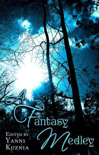 A Fantasy Medley - Book  of the Otherworld Stories