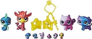Littlest Pet Shop Kozmik Miniş Koleksiyonu Özel Se