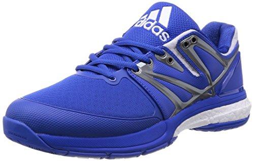 adidas adidas Stabil Boost Herren Sneaker, Blau, 42 EU (8 UK)