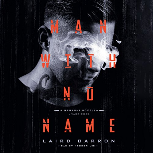 Man with No Name cover art