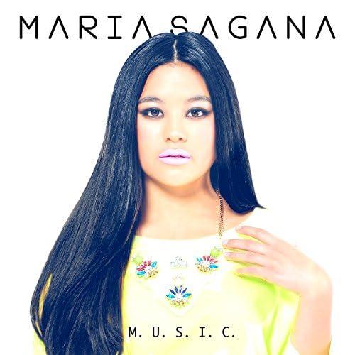 Maria Sagana
